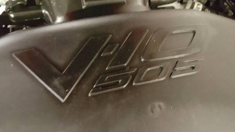 2005 Dodge Viper SRT-10 2dr Roadster - Tempe AZ
