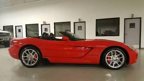 2005 Dodge Viper for sale at Arizona Specialty Motors in Tempe AZ