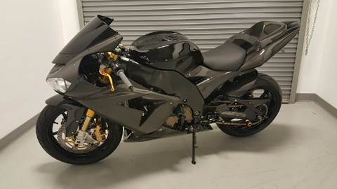 2005 Kawasaki Ninja ZX-10R for sale at Arizona Specialty Motors in Tempe AZ