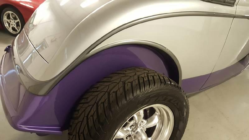 1933 Ford Cabriolet  Cabriolet  Street Rod - Tempe AZ
