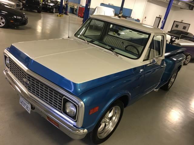 1972 Chevrolet C/K 10 Series Truck - Tempe AZ