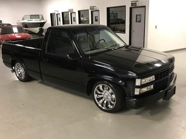 1992 Chevrolet C/K 1500 Series for sale at Arizona Specialty Motors in Tempe AZ