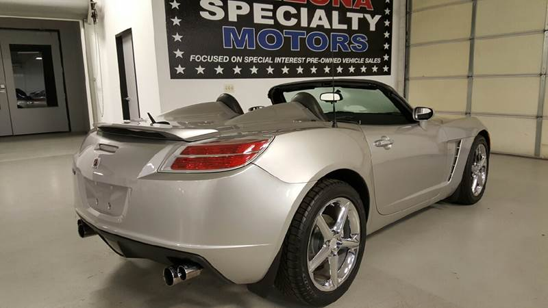 2008 Saturn SKY for sale at Arizona Specialty Motors in Tempe AZ