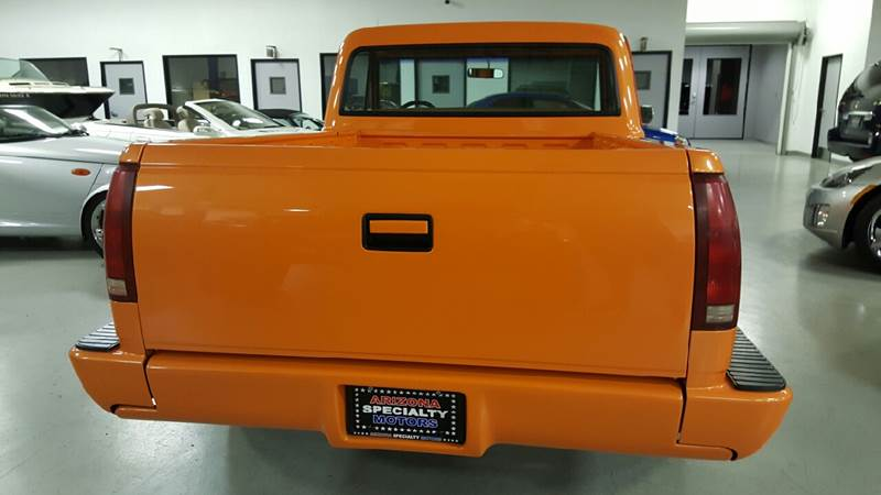 1970 Chevrolet C/K 10 Series for sale at Arizona Specialty Motors in Tempe AZ