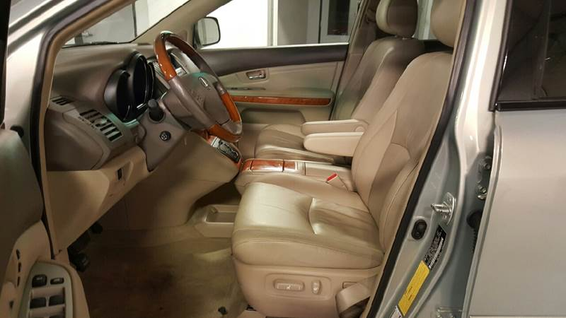 2004 Lexus RX 330 for sale at Arizona Specialty Motors in Tempe AZ