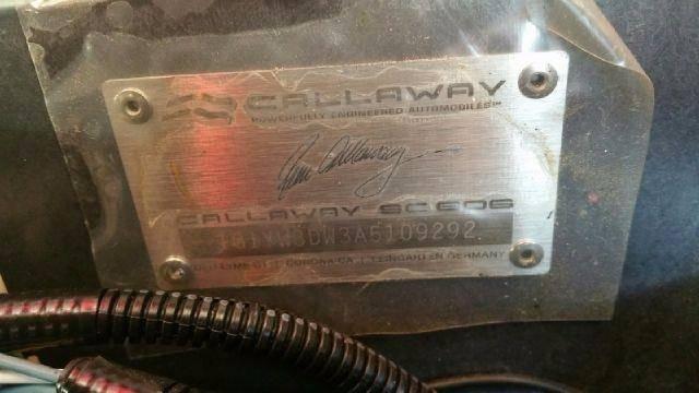 2010 Chevrolet Corvette for sale at Arizona Specialty Motors in Tempe AZ