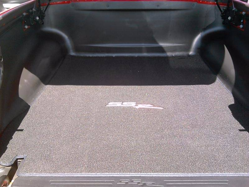 2003 Chevrolet SSR for sale at Arizona Specialty Motors in Tempe AZ