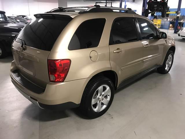 2006 Pontiac Torrent for sale at Arizona Specialty Motors in Tempe AZ