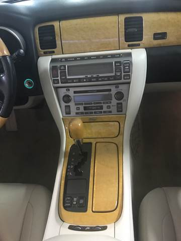 2003 Lexus SC 430 for sale at Arizona Specialty Motors in Tempe AZ
