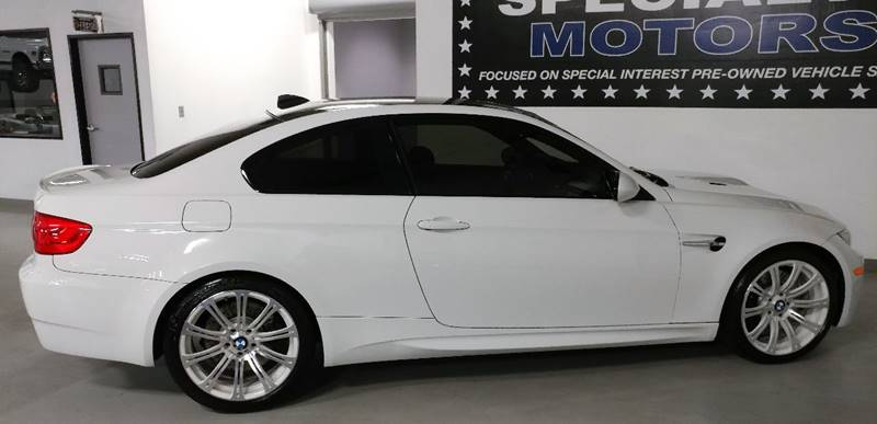 2012 BMW M3 for sale at Arizona Specialty Motors in Tempe AZ