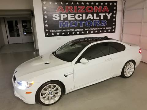 2012 BMW M3 for sale in Tempe, AZ