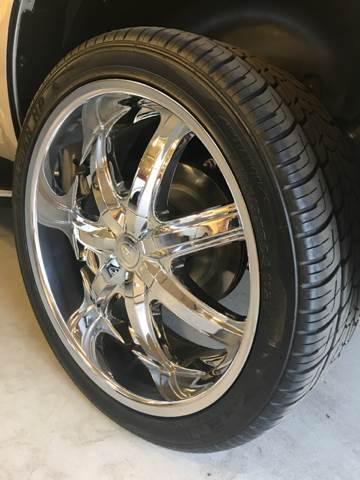 2008 Cadillac Escalade for sale at Arizona Specialty Motors in Tempe AZ