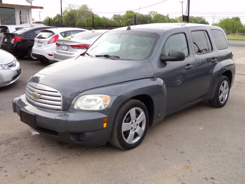Used Chevrolet Hhr For Sale In Texas Carsforsale Com