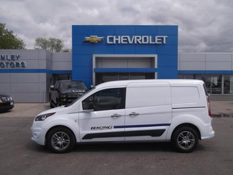 2016 Ford Transit Connect Cargo for sale in Finley, ND