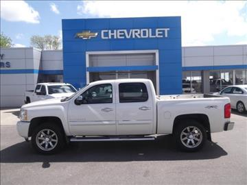 2013 Chevrolet Silverado 1500 for sale in Finley, ND