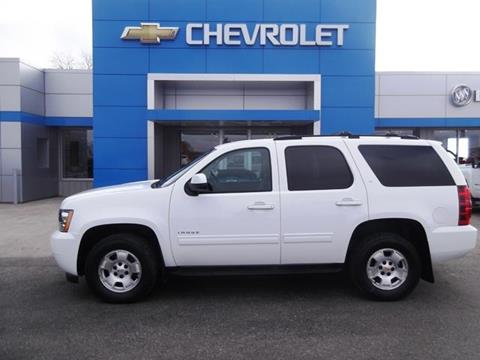 2011 Chevrolet Tahoe for sale in Finley, ND