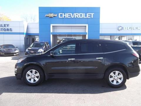 2013 Chevrolet Traverse for sale in Finley, ND