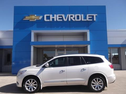 2015 Buick Enclave for sale in Finley, ND