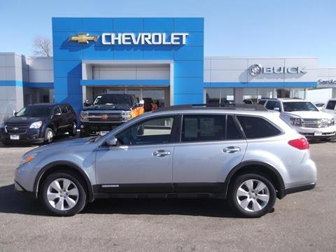 2012 Subaru Outback for sale in Finley, ND