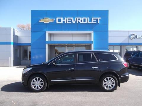 2014 Buick Enclave for sale in Finley, ND