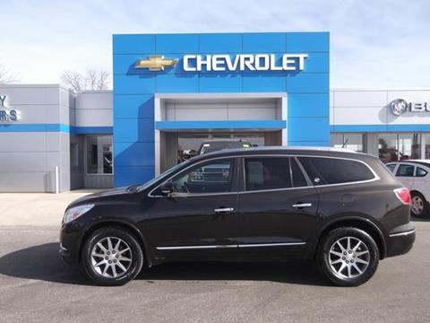 2013 Buick Enclave for sale in Finley, ND