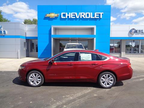 2019 Chevrolet Impala for sale in Finley, ND