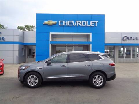 2019 Buick Enclave for sale at Finley Motors in Finley ND