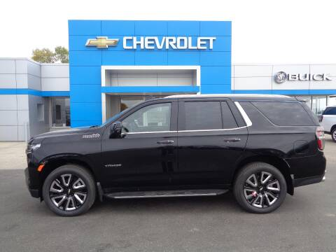 2021 Chevrolet Tahoe for sale at Finley Motors in Finley ND