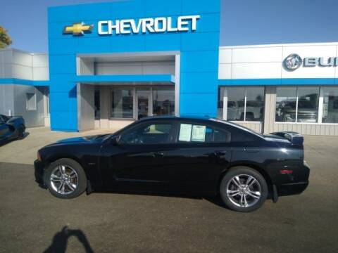 2013 Dodge Charger for sale at Finley Motors in Finley ND