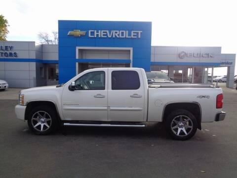 2011 Chevrolet Silverado 1500 for sale at Finley Motors in Finley ND