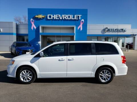 2020 Dodge Grand Caravan for sale at Finley Motors in Finley ND