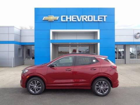 2021 Buick Encore GX for sale at Finley Motors in Finley ND