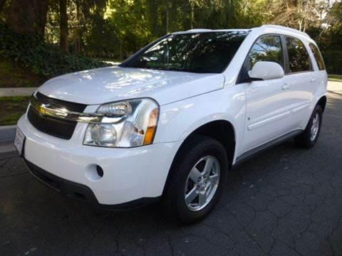 2008 Chevrolet Equinox for sale at Altadena Auto Center in Altadena CA