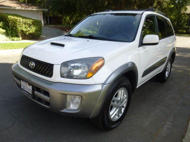 2003 Toyota RAV4 for sale at Altadena Auto Center in Altadena CA