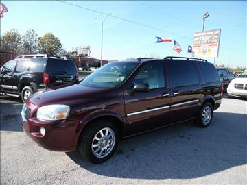2006 Buick Terraza for sale in Houston, TX