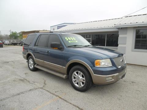 2003 Ford Expedition for sale in Houston, TX