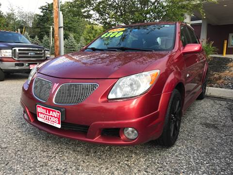 2007 Pontiac Vibe for sale in Topsham, ME