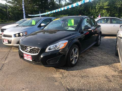Volvo C30 For Sale >> Used Volvo C30 For Sale Carsforsale Com