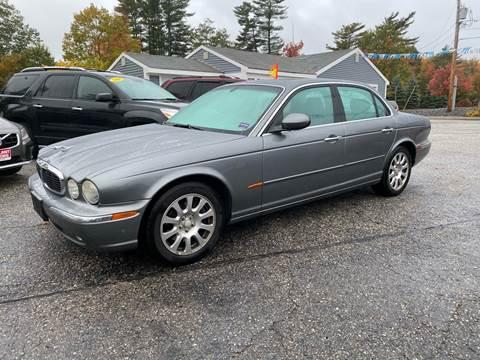 2004 Jaguar XJ-Series for sale in Topsham, ME