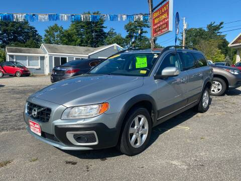 2013 Volvo XC70 for sale at Brilliant Motors in Topsham ME