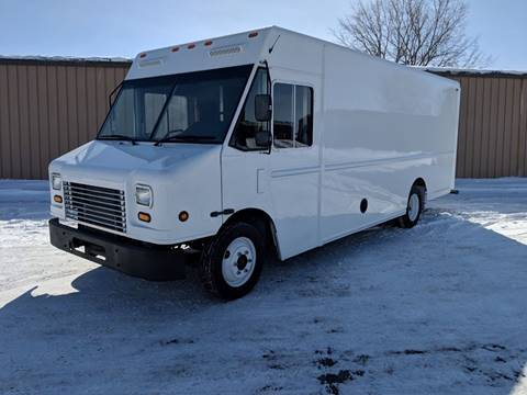 2009 Freightliner MT45 Utilimaster P1000 for sale in Sioux Falls, SD