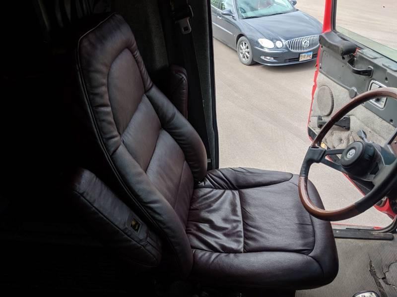 2004 Western Star 4900 EX  - Sioux Falls SD