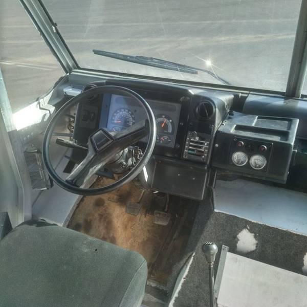 1997 Chevrolet P30 Utilimaster P1000  - Sioux Falls SD