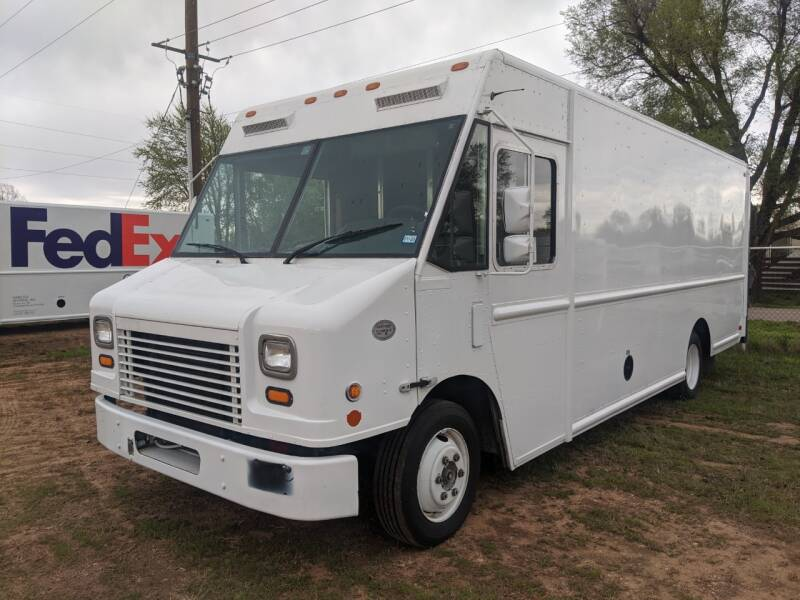 2009 Freightliner MT45 Utilimaster P1000  - Sioux Falls SD
