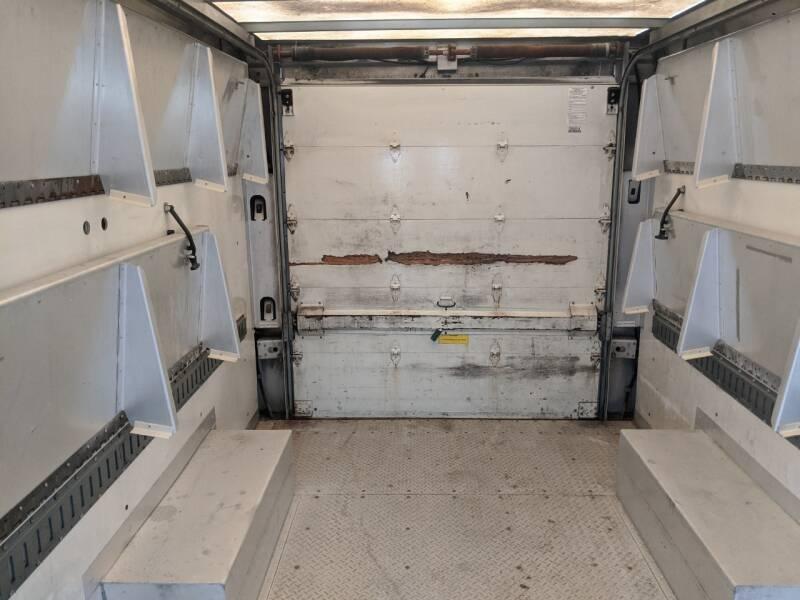 2004 Freightliner MT45 Morgan Olson P500  - Sioux Falls SD