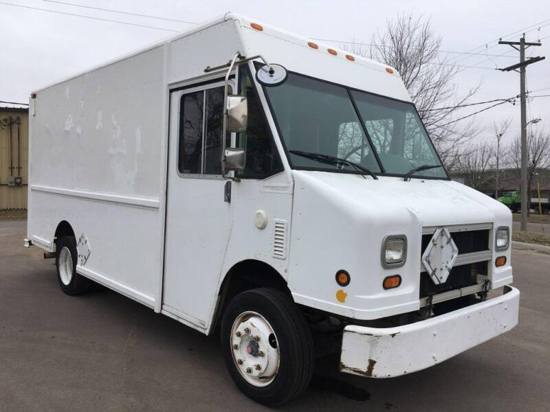 2006 Freightliner MT45 Utilimaster P700  - Sioux Falls SD