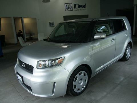 2008 Scion XB For Sale In Eden Prairie, MN