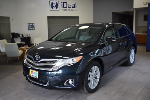 2013 Toyota Venza for sale in Eden Prairie, MN
