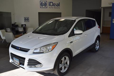 2014 Ford Escape for sale in Eden Prairie, MN