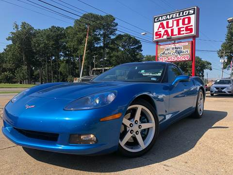 Chevrolet For Sale In Norfolk Va Carafello S Auto Sales